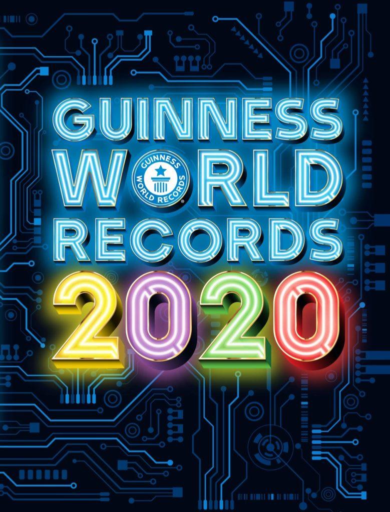 guinness world record 2020